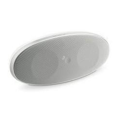 Zvočnik Hi-Fi FOCAL Super Bird White - kompaktni zvočnik