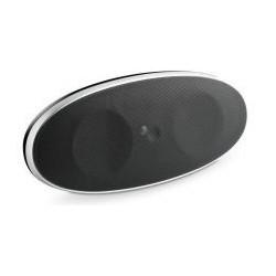 Zvočnik Hi-Fi FOCAL Super Bird Black - kompaktni zvočnik