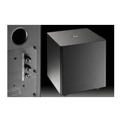 Zvočniki Hi-Fi Indiana Line Mio SUB - aktivni nizkotonec, mat črna