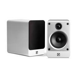 Zvočniki Hi-Fi Q Acoustics Concept 20 kompaktni par Bela visoki sijaj