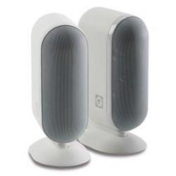Zvočniki Hi-Fi Q Acoustics 7000LRi Mat bela, Par stereo Hi-Fi zvočnikov