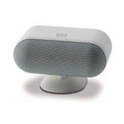 Zvočniki Hi-Fi Q Acoustics 7000Ci Mat bela, Center zvočnik