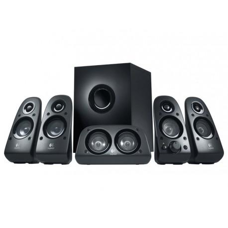 Zvočniki 5.1 75W Logitech Z506