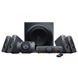 Zvočniki 5.1 500W Logitech Z906 THX