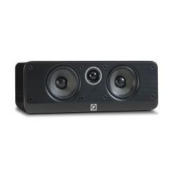 Center zvočnik Q Acoustics 2000Ci Črna visok sijaj