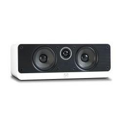 Center zvočnik Q Acoustics 2000Ci Bela visok sijaj