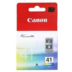 Črnilo Canon CL-41, barvno