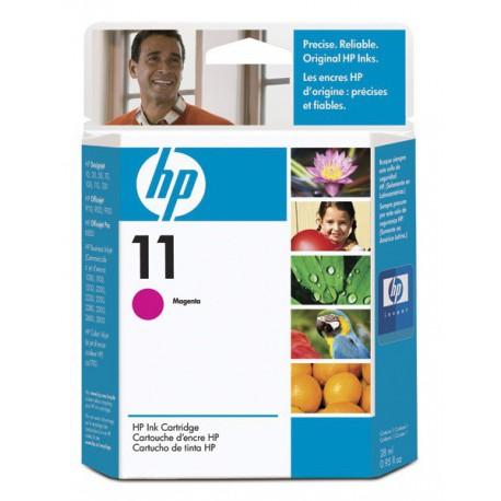 Črnilo HP C4837A (11), magenta
