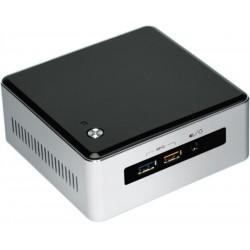 Barebone računalnik Nettop Intel NUC kit i3-5010U, NUC5I3RYH