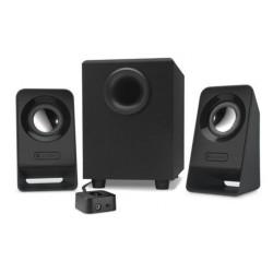 Zvočniki 2.1 7W Logitech Z213
