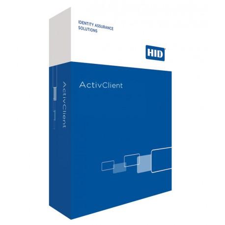 Programska oprema HID ActivClient