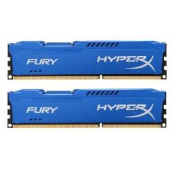 Pomnilnik DDR3 16GB KIT 1600MHz Kingston HyperX Fury, HX316C10F