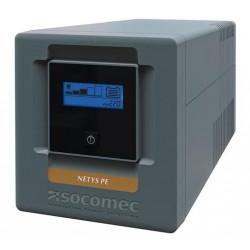 UPS Socomec Netys PE 1000VA/600W LCD