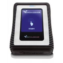 Varni prenosni disk DataLocker DL3 500GB