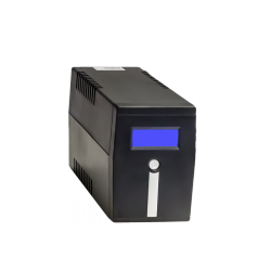 UPS Samurai VI-600-LCD brezprekinitveno napajanje