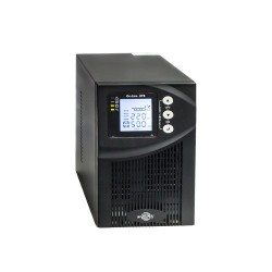 UPS SAMURAI ONLINE VFI-2000TC-LCD, tower, brezprekinitveno napajanje