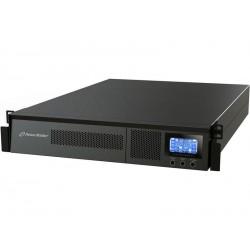 UPS PowerWalker VFI 1000RM LCD brezprekinitveno napajanje