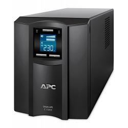 UPS APC SMART UPS SMC1500I brezprekinitveno napajanje
