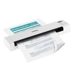 Optični čitalnik prenosni Brother DS-920 (DS920DWZ1)
