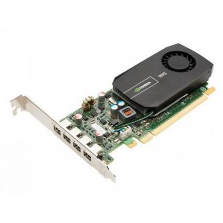 Grafična kartica Nvidia Quadro 510 2GB GDDR3 PNY PCIe