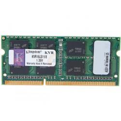 Pomnilnik za prenosnik DDR3 8GB 1600MHz Kingston (KVR16LS11/8)