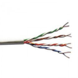 Mrežni kabel Cat5e 4x2 AWG24 SOHO Digitus, kolut 305m