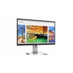 "LCD LED monitor 25"" Dell U2515H IPS"