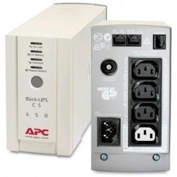 UPS APC Back 650VA 230V  -BK650EI