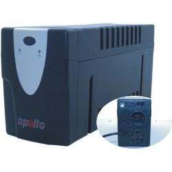 UPS 820VA - 1080DJ smart Apollo