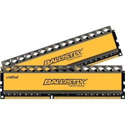 Pomnilnik DDR3 8GB (2x 4GB) 1866MHz Crucial Ballistix Tactical