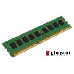 Pomnilnik DDR3 2GB 1600MHz Kingston KVR16N11S6/2