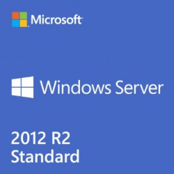 DSP Win Srv Std R2 2012 x64 En  P73-06165