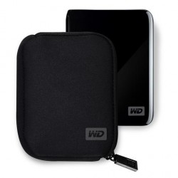 """Torbica za 2.5"""" zunanje diske WD"""