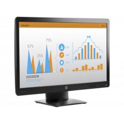 "LED monitor 23"" HP Pro P232, K7X31AA"