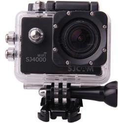 SJCAM SJ4000 WiFi športna kamera, črna