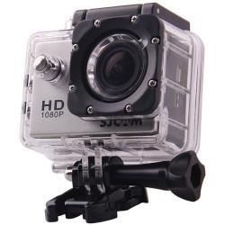 SJCAM SJ4000 športna kamera silver