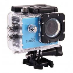 SJCAM SJ4000 WiFi športna kamera modra