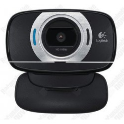 Spletna kamera Logitech C615 Full HD
