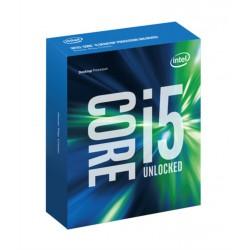 Procesor Intel Core i5-6600K, Skylake