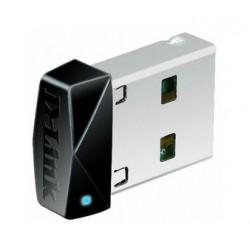 Brezžični (wireless) vmesnik USB, D-Link DWA-121, N150
