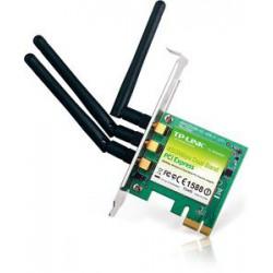 Brezžična (wireless) PCIe kartica z anteno TP-Link TL-WDN4800, 450Mbps