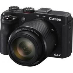 Digitalni fotoaparat CANON G3X (0106C002AA)