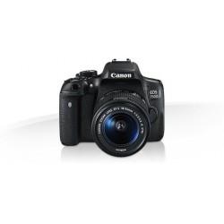 Digitalni brezzrcalni fotoaparat CANON EOS 750D 18-135 (0592C009AA)
