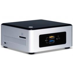 "Barebone računalnik Nettop Intel NUC kit Celeron NUC5CPYH 2,5"", BOXNUC5CPYH"