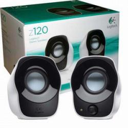 Zvočniki 2.0 1.2W Logitech Z120