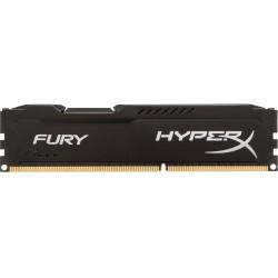 Pomnilnik DDR3 8GB 1866MHz Kingston HyperX FURY črn, HX318C10FB/8
