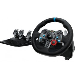 Volan Logitech G29 Driving Force (USB, PC, PS3 & PS4)