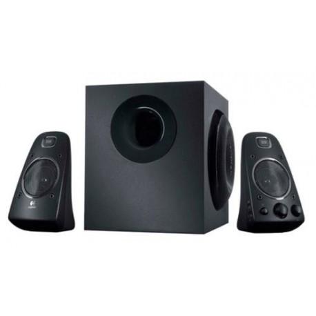 Zvočniki 2.1 200W Logitech Z623 THX