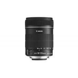 Objektiv CANON EFS18-135IS (3558B005AA)