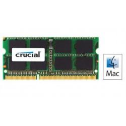 Pomnilnik za prenosnik Crucial 4GB 1333 MHz CT4G3S1339MCEU